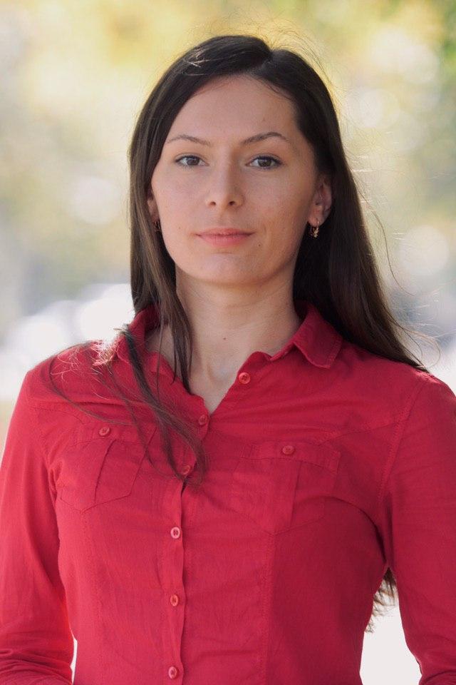 Вікторія Матевощук