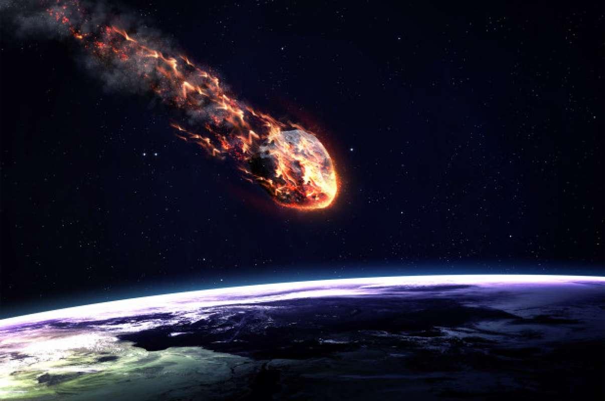 До Землі наближається астероїд діаметром у кілометр