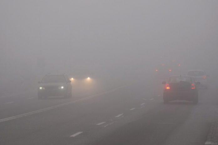 Видимість 500 метрів: Львів'ян попереджають про густий туман