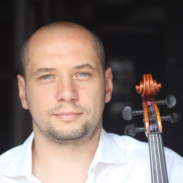 У Львівській філармонії організовують благодійний концерт на підтримку онкохворого музиканта