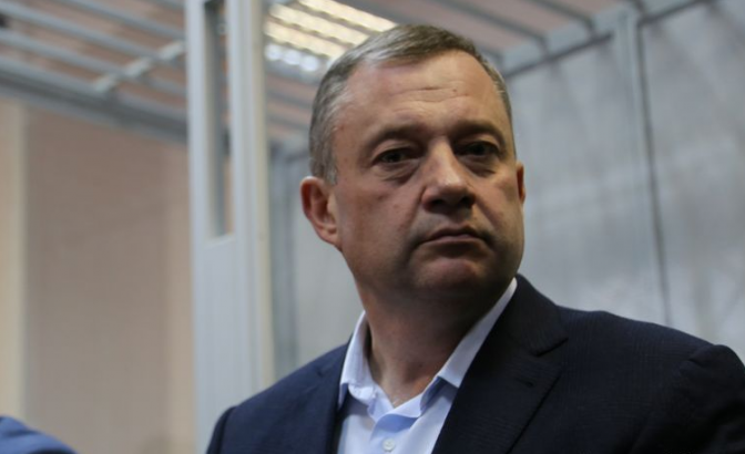 Апеляційний суд взяв під варту депутата Дубневича