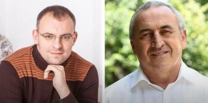 Львівський активіст зламав ніс екс-консулу України