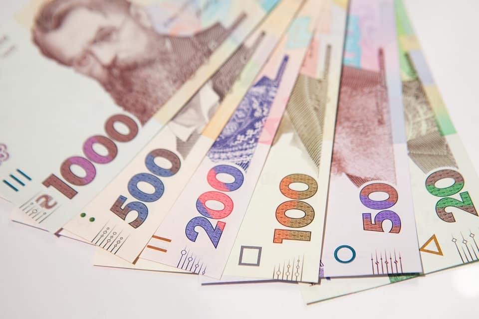 В Україні оновлять банкноти номіналом 50 та 200 гривень (Фото)