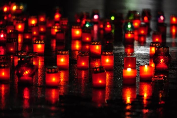 Сихівчани пам'ятають наших Героїв. Прийди і запали свічку 21 листопада