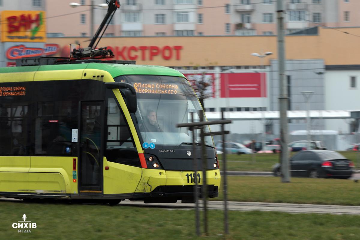 Сьогодні у Львові обговорюватимуть підвищення вартості проїзду в електротранспорті
