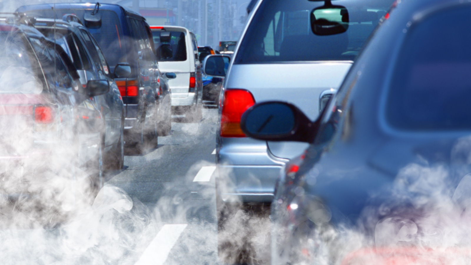 Чисте повітря або чому варто відмовитися від старого автомобіля