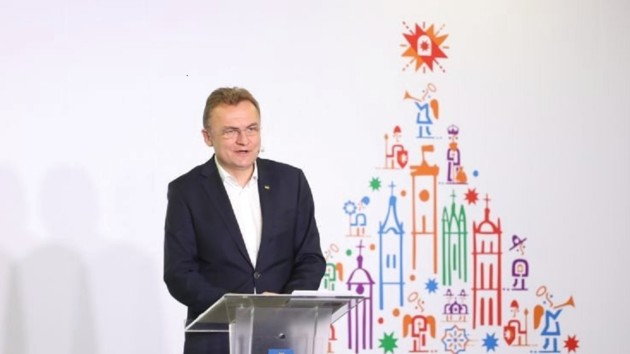 Львів боротиметься за право проведення Олімпіади-2030