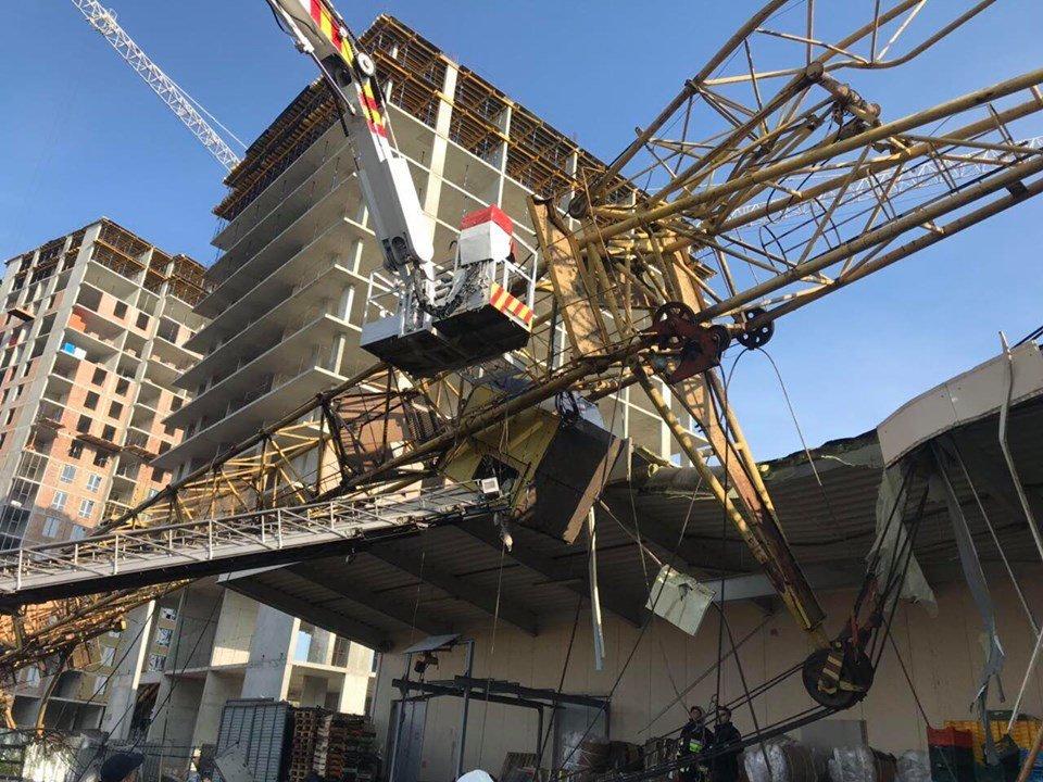 До кінця березня у Львові перевірять всі будівельні майданчики