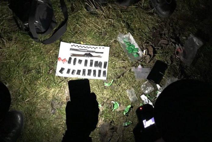 Сихів на вихідних: стрілянина, аварія та наркотики