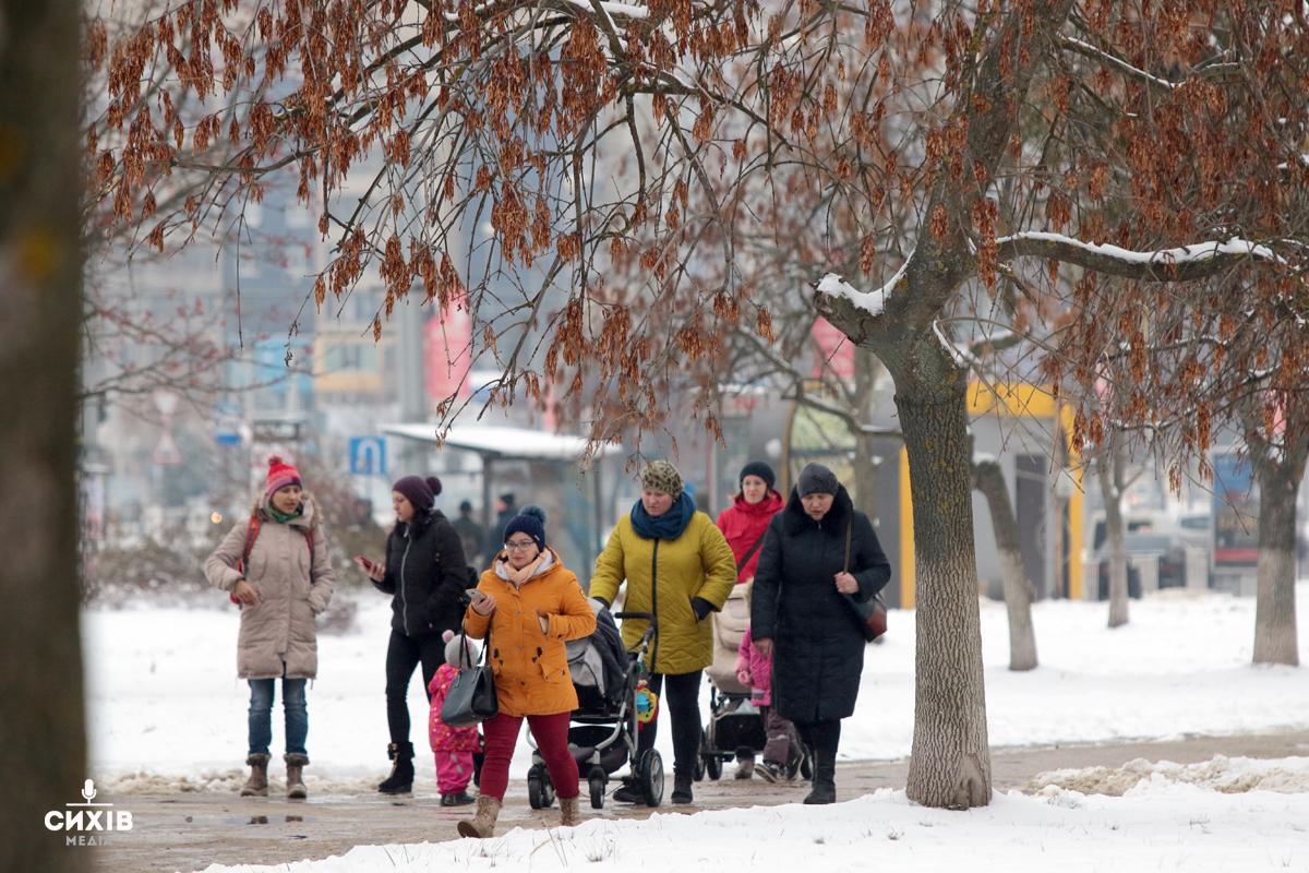 Сихівчани задоволені станом повітря у Львові
