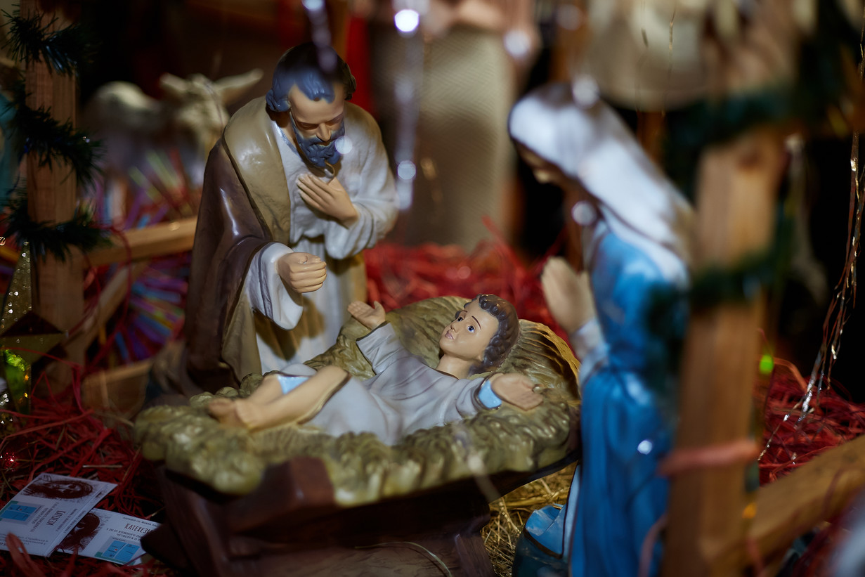 На Сихові 25 грудня відсвяткували Різдво – спеціальний фоторепортаж