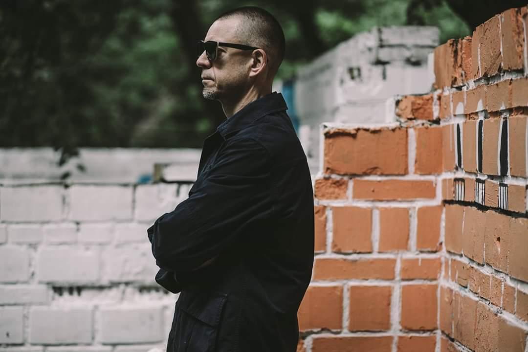 Сергій Міхалок у Львові презентує новий альбом гурту Drezden