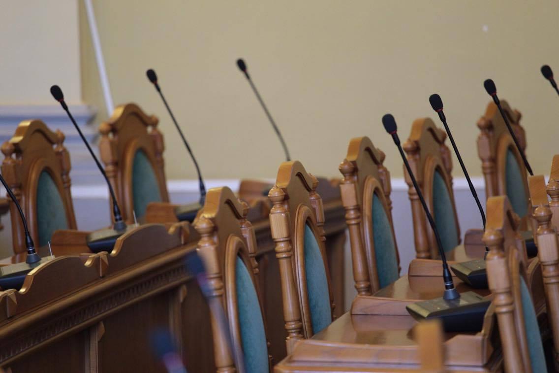 23 січня депутати Львівської міськради зберуться на пленарне засідання. Які питання розглянуть