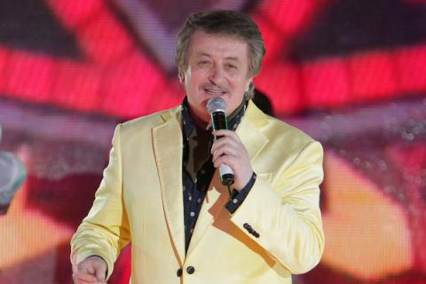 Іван Попович знову запрошує львів'ян на концерти «На Різдво зірка палає»