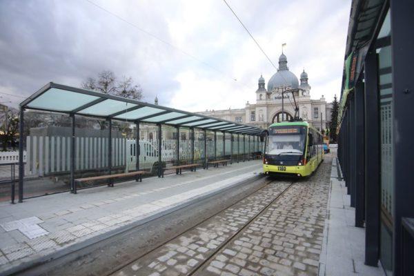 Як курсують трамваїв та тролейбуси у Львові. Оновлені маршрути