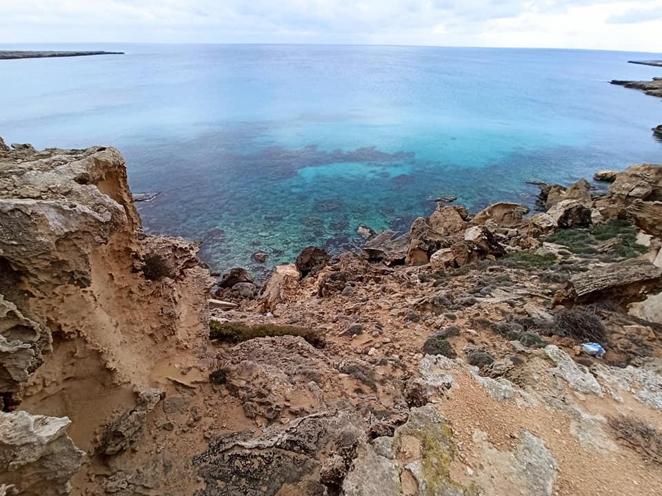 Кіпр узимку — враження мандрівниці
