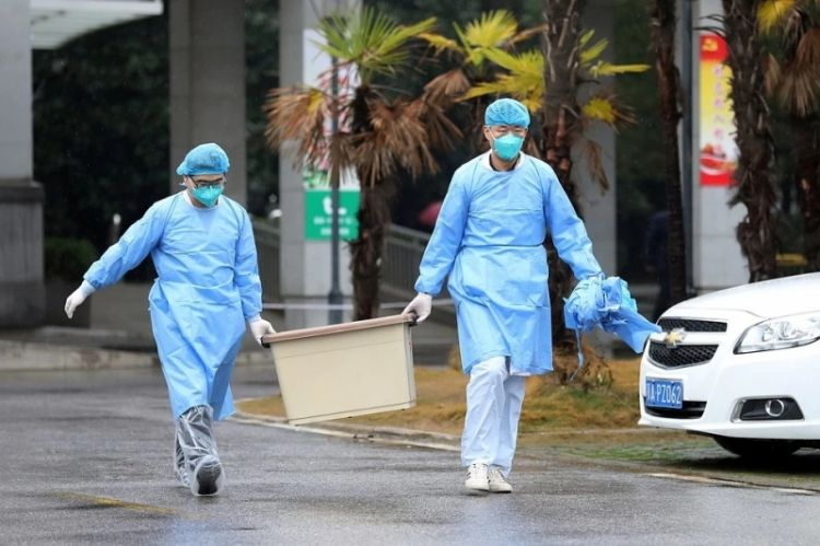 Смертельний вірус в Китаї: правила профілактики від МОЗ