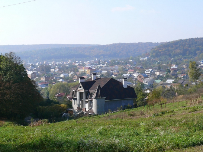 До Львова приєднають 20 сусідніх міст та сіл