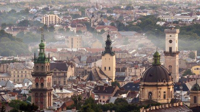 У Львові затвердили План сталої мобільності. Що це означає для Сихова?