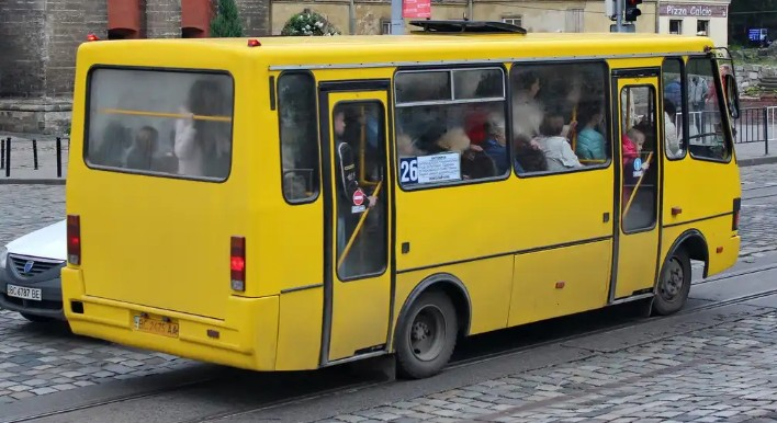 У Львові відновили автобусний маршрут №26