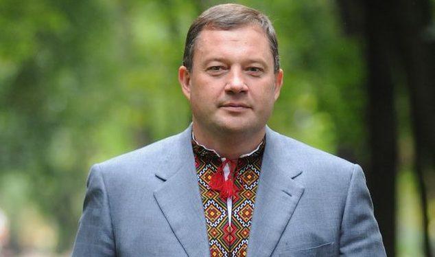 Суд арештував понад 200 тисяч доларів Дубневича