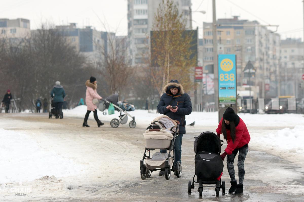 Сихівчани на трійку з плюсом оцінили якість життя у районі. Результати досліджень