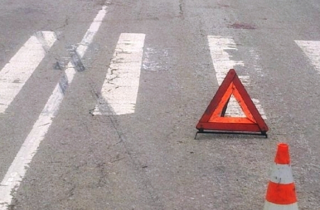 На Сихівській водій збив 58-річного чоловіка
