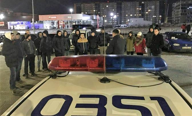 У Львові знову пройде рейд проти нетверезих водіїв. Як долучитись