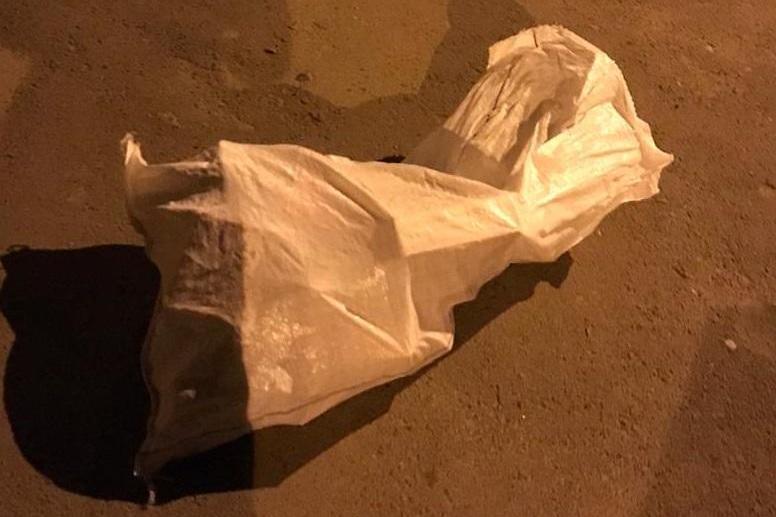 Сихівська поліція затримала грабіжника