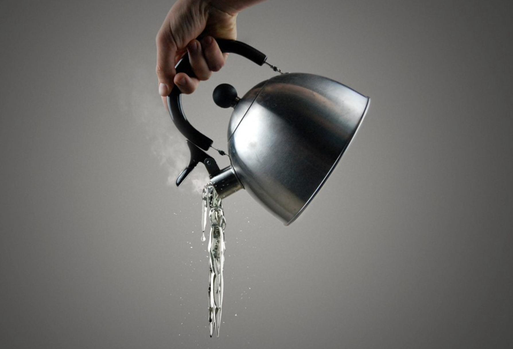 Частина Сихова сьогодні без гарячої води