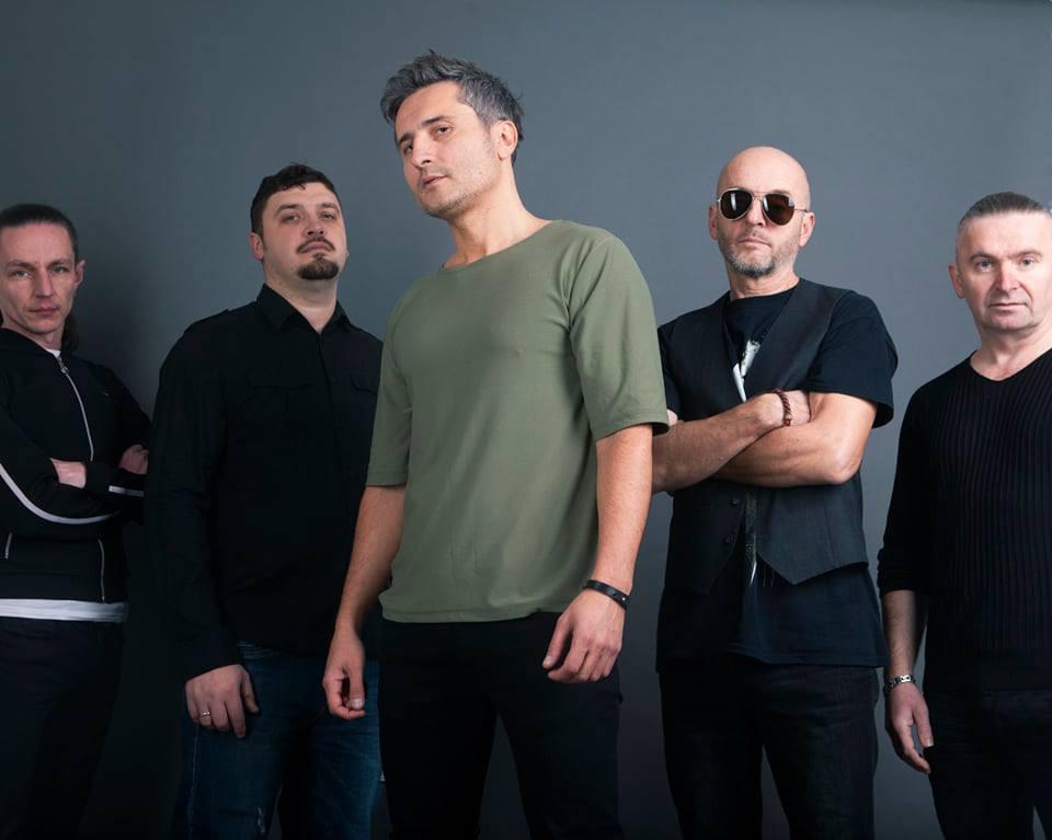 Віктор Винник і МЕРІ випустили новий альбом «Снайпери-Амури»