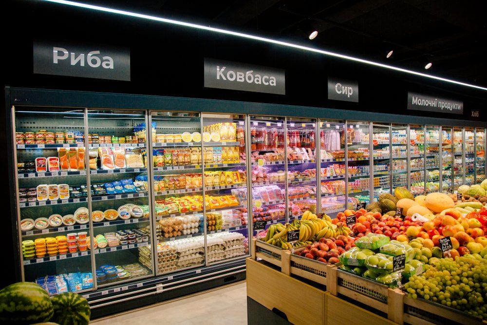 Антимонопольний комітет у Львові направив в СБУ результати моніторингу підвищення цін в супермаркетах
