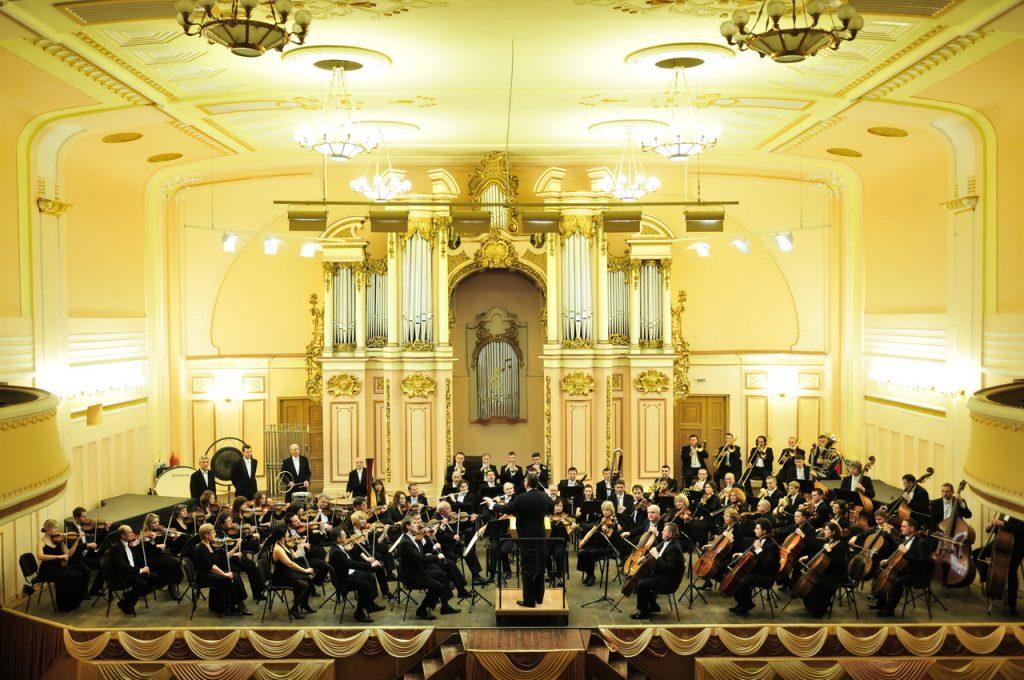 Як працюватиме Львівська національна філармонія під час карантину