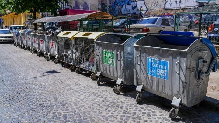 Львів'ян просять правильно утилізувати сміття