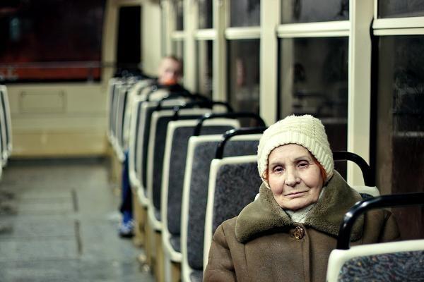 На період карантину у Львові скасують пільговий проїзд
