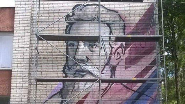 Портрети відомих діячів, якими названо вулиці Сихова, почнуть створювати після карантину