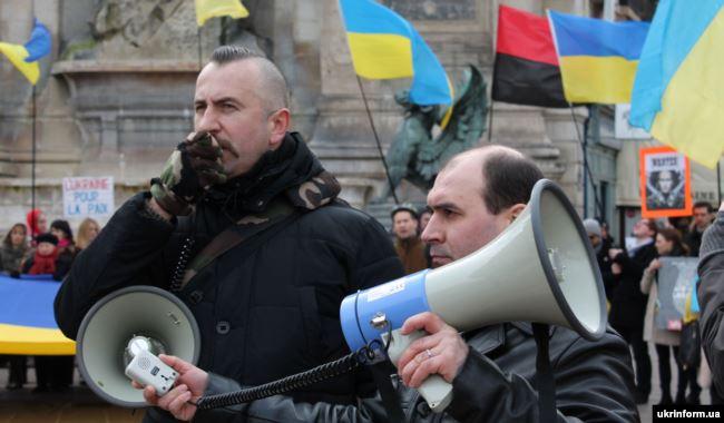 Василю Сліпаку присвятять оперу «Ukraine – Terra Incognita. У 5 міфах»