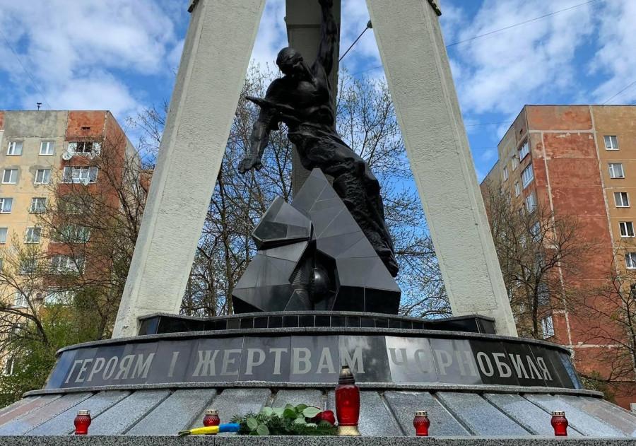 Мерія Львова виплатить ліквідаторам аварії на Чорнобильській АЕС матеріальну допомогу