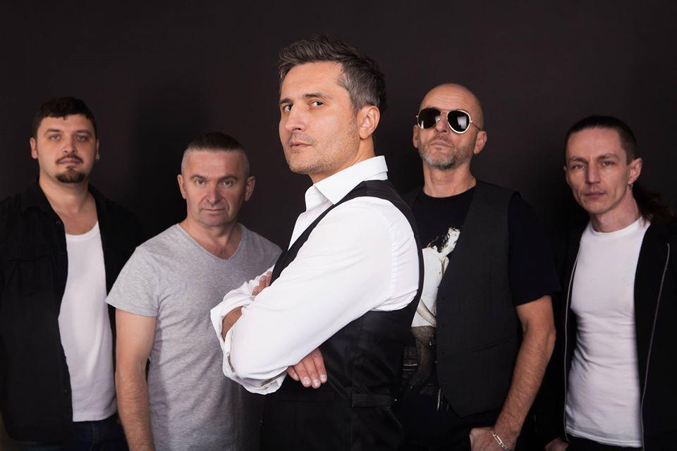 Віктор Винник та гурт «МЕРІ» створили нову версію пісні «Мерідіани»