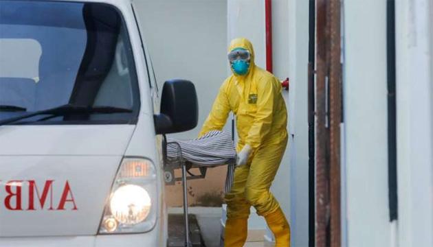 У Львові оголосили порядок поховань осіб інфікованих коронавірусом