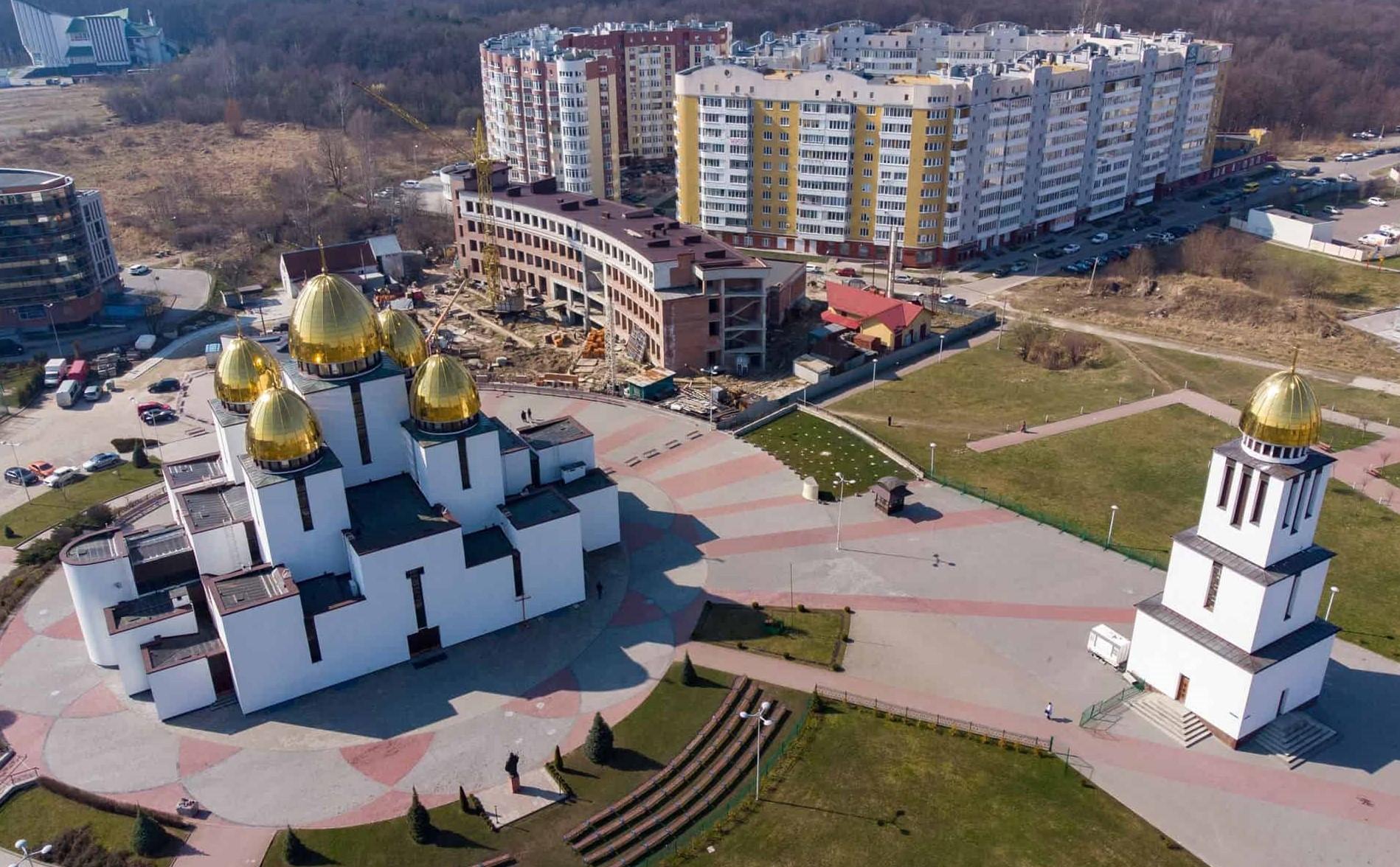 Інститут міста опублікував нове дослідження «Львів карантинний»