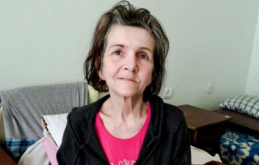 У Львові шукають родичів жінки, яку непритомну знайшли на вулиці Слобідській