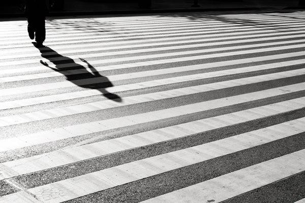У Львові внаслідок ДТП на пішохідному переході постраждав підліток