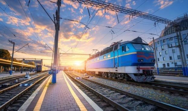 Укрзалізниця презентувала ASMR-потяг на YouTube