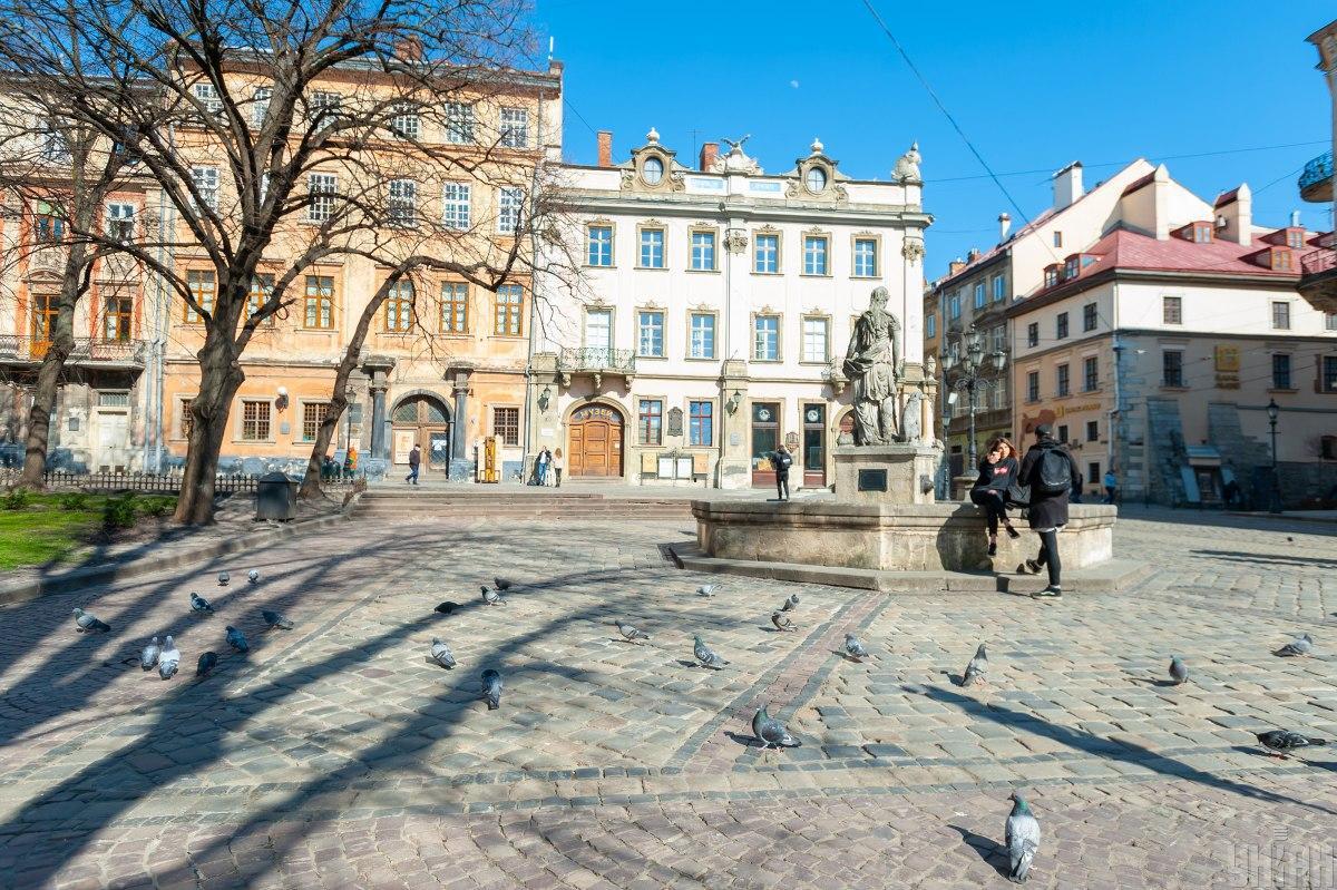 Мерія Львова розробила 6 етапів відновлення масових заходів в місті