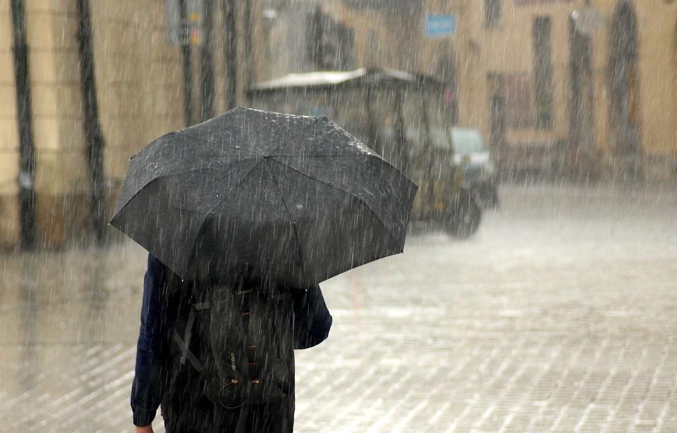 На Львівщині знову оголосили штормове повередження