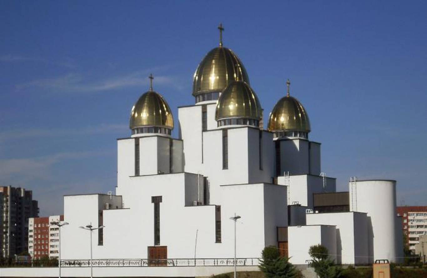 Рада церков надіслала листа Кабміну з пропозицією послабити карантин для релігійних організацій