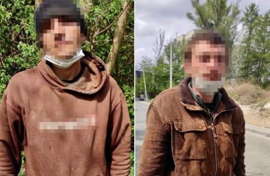 На вулиці Демнянській побили чоловіка та викрали у нього гроші