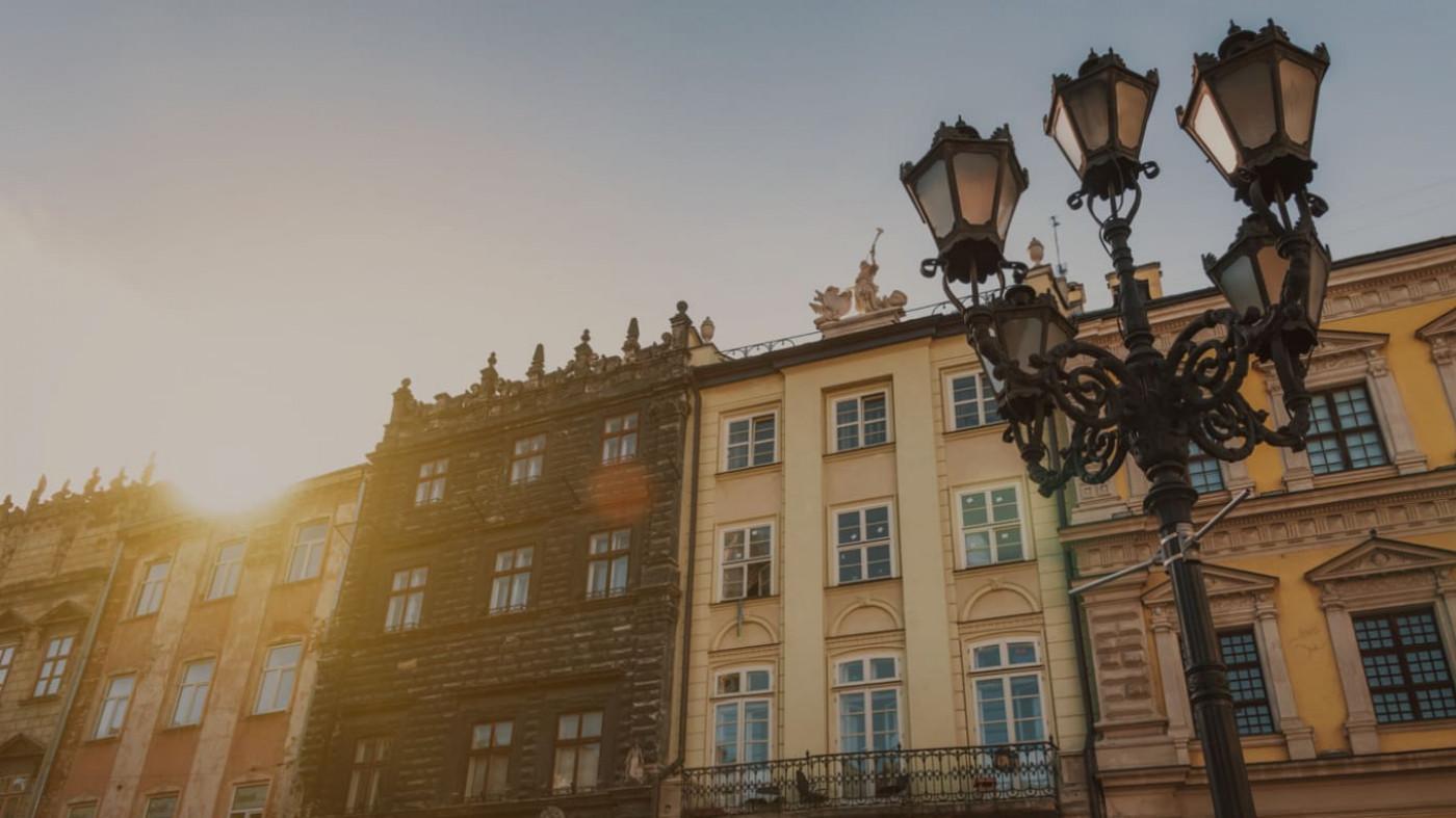 В Кабміні затвердили перспективний план Львівської ОТГ