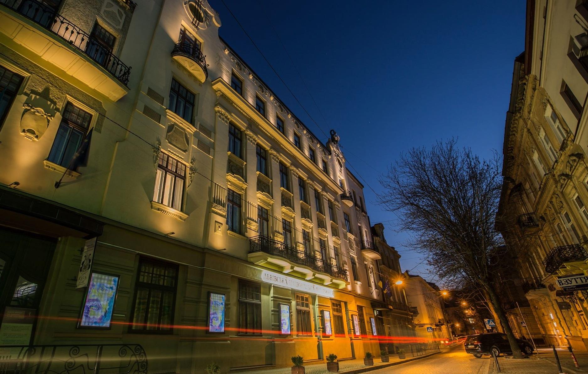 У Львові розробили план виходу з карантину для сфери культури